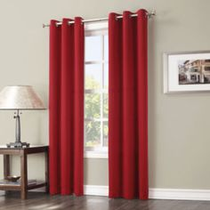 Buy Sun Zero Evan Blackout Grommet Top Curtain Panel today at jcpenneycom You deserve great deals and weve got them at jcp!