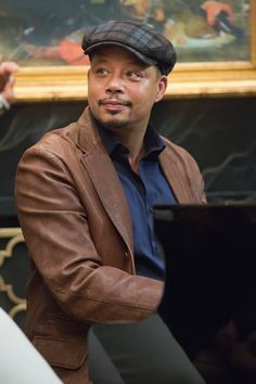 'Empire' Season 2 Spoilers: Lucious Will Be Behind Bars In Premiere; Details Released About Guest Stars Chris Rock And Alicia Keys Serie Empire, Empire Cast, Empire Fox, Lucious Lyon, Fire And Desire, Empire Season, Hip Hop, Lee Daniels, Hiphop