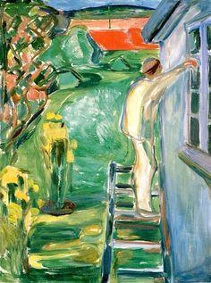 Edvard Munch                                                                                                                                                                                 More