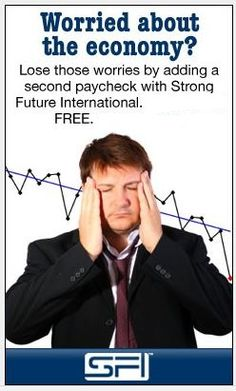 RETIRED? UNEMPLOYED? LAID-OFF, or Insufficient INCOME?