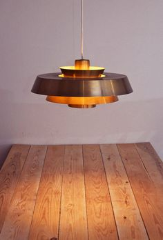 Jo Hammerborg's Nova. Fantastic mid-century danish by OldAndCold