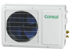 Ar-Condicionado Split Consul 22000 BTUs Frio - Filtro HEPA Facilite CBE22AB