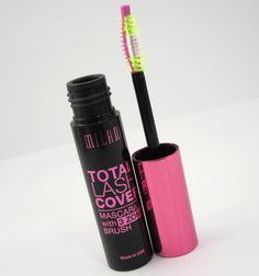 "Milani Mascara - another pinner says ""I have this and it's amazing !!!"""