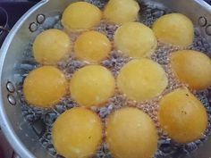 Tips para hacer los buñuelos perfectos Columbian Recipes, Air Fryer Oven Recipes, Colombian Food, Pan Dulce, Dessert Bread, Mini Desserts, Sweet Recipes, Bakery, Food And Drink