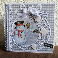 Snowman Cards, Vintage Cards, Christmas Cards, Christmas E Cards, Xmas Cards, Christmas Letters, Old Cards, Christmas Greetings, Merry Christmas Card