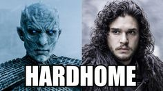 "Game of Thrones Season 5 ""Hardhome"" Episode 8: Jan Gilbert breaks down and reviews Game of Thrones Season 5 ""Hardhome"" episode 8 and what it means for Jon Snow, the Night's King White Walker, Daenerys, Tyrion, Jorah Mormont, Sansa, Ramsay, Theon & Reek, Roose Bolton, Samwell Tarly & Olly."