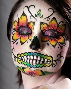 day of the dead - next year!!