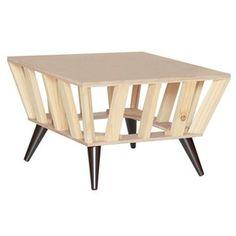 Estrutura puff Vulcano Inclinado com 60,5 x 60,5 cm Reupholster Furniture, Upholstered Furniture, Furniture Making, Wood Chair Design, Furniture Design, Ottoman Sofa, Sofa Frame, Wood Sofa, Wood Creations