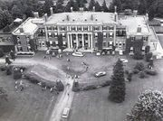Ever wonder what mansions and huge homes looked like back in the early to mid- 1900s? This vintage photo gallery shows off an old-school look at some of the biggest estates in New Jersey.   Tom DePoto notes that the most expensive home for sale in New Jersey at the time was located in Alpine. With an asking price of $49 million, DePoto shared with...