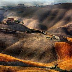 Landscapes by Edmondo Senatore