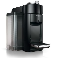 Nespresso Evoluo Cafetière Espresso à Capsules - Noir
