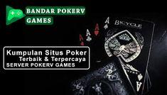 Kumpulan Situs Poker Terbaik dan Terpercaya Server Poker V 2019 Poker, Games, Dan, Plays, Gaming, Game, Toys, Spelling