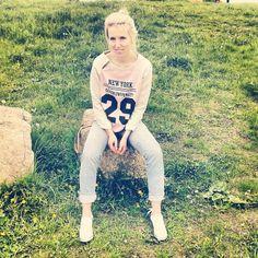 #elikshoe #ewelina_bednarz #kolekcjonerka_butow #shoes #buty #transparent #pumps #spring #summer #fashion #sporty_style  https://www.facebook.com/elikshoe?ref=tn_tnmn
