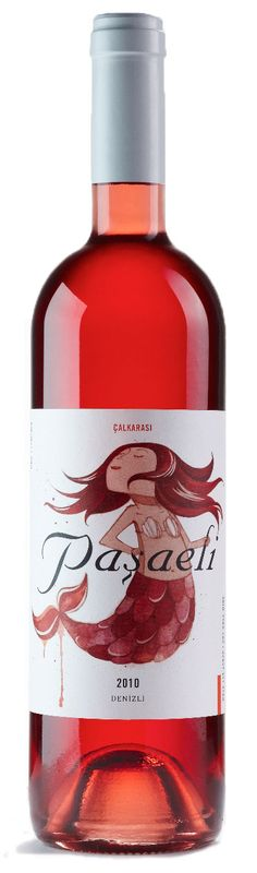 Pasaeli Winery, Izmir, Turkey. At the age of 17, Seyit Karagozoglu was far from home. For three years he had been away from his native Turkey at a boarding school in Switzerland. His father, a tobacco dealer, wanted him to receive an international education. One weekend in his third year, Karagozoglu's father came to visit, and they went out to dinner. His father ordered a bottle of Musigny, and gave the young man a glass. READ MORE....