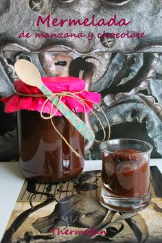 THERMOFAN: Mermelada de manzana y chocolate... cap a MALLORCA (TMX / T)