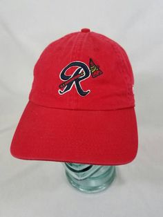 Check out this item in my Etsy shop https://www.etsy.com/listing/458437654/richmond-braves-aaa-minor-league