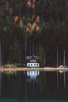 House goals   ( by Jannik Obenhoff )