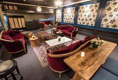 10 Excellent Secret Speakeasy Bars in San Francisco - Thrillist