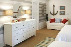 Jen Chu Design -   Kardashian Hamptons House
