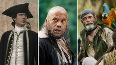 Original 'Pirates of the Caribbean' Stars on Regrets, Triumphs and a $2 Million Snack Budget #FansnStars