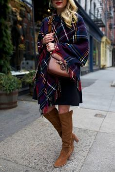 Picking date night outfits is robust whether or not it's your date or your fiftieth. The perfect outfit is flattering and comfortable, plus it shows off your personal style. Stylish Winter Outfits, Simple Outfits, Fall Outfits, Cute Outfits, Plaid Outfits, Dressed To The Nines, Night Outfits, Cute Woman, Latest Fashion Trends