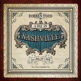 A Day in Nashville [180g Vinyl] [LP] - Vinyl