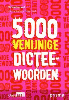 Nog meer boeken over de spelling van onze taal? http://zoeken.leuven.bibliotheek.be/?q=subject:%22Nederlandse%20spelling%22