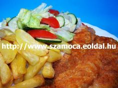 HEKK HALSÜTŐ MÓDRA Fish Dishes, Meat, Chicken, Food, Essen, Meals, Yemek, Eten, Cubs