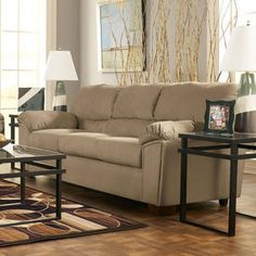 Open July 4th Doorbuster - Ashley Sofa only $194!