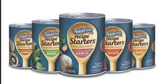 GIANT EAGLE: Progresso Recipe Starters ONLY $0.25 (10/10 - 10/16!!) printable coupons