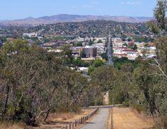 Albury, Australia