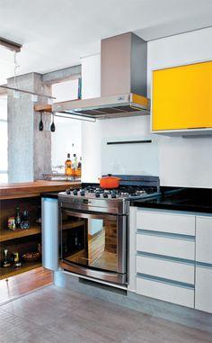 Apartamento no Itaim / Rachel Nakata