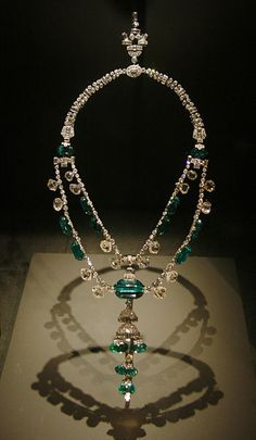 The Spanish Inquisition Necklace