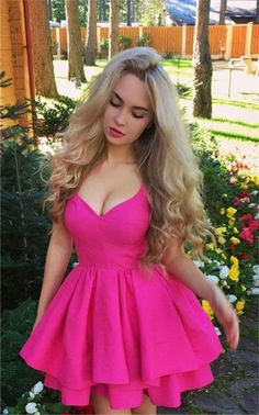 42fbc90db3 55 Best Short Formal Gowns (Pink) images in 2019