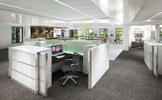 Furniture Warehouse - Office Cubicles