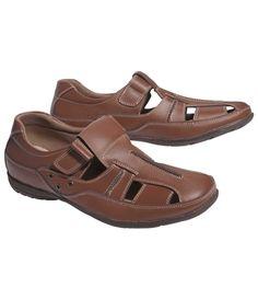 Sandales Tout-Terrain : http://www.atlasformen.fr/products/chaussures/sandales-tongs/sandales-tout-terrain/13785.aspx