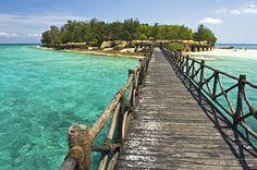 De hoogtepunten van Zanzibar