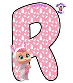 Baby Party, Cry Baby, Party Themes, Party Ideas, 5th Birthday, Crying, Letters, Aurora, Babies