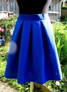 Габардин для летней юбки