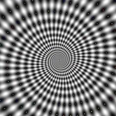 amazing optical illusion