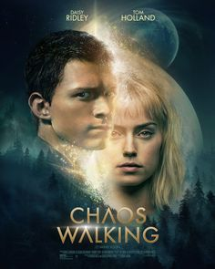 """Amazing """"Chaos Walking"""" Focuses on Trust and Relationships"""