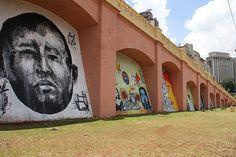 """Arcos do Jânio e a """"gourmetização"""" do vandalismo"""