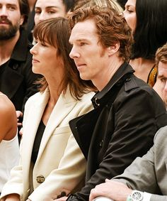 Benedict Cumbernatch