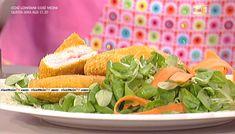 La ricetta dei cordon bleu di tacchino di Natalia Cattelani del 20 ottobre 2015 - La prova del cuoco
