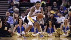 Predicting the Golden State Warriors starting lineup and bench for 2012-2013