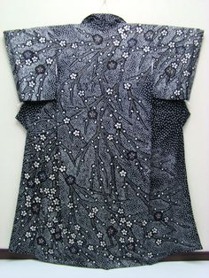 Kimono-all-shibori-1.JPG 480×640 pixels