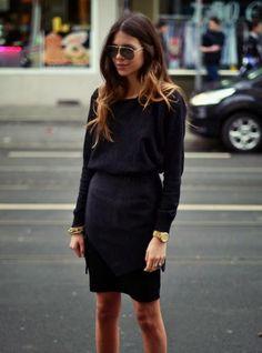Maja Wyh Style Inspiration