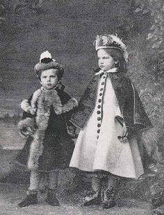 Gisela and Rudolf
