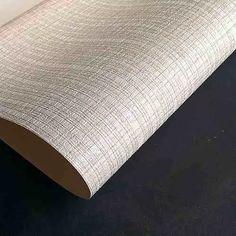 papel de parede, vinílico e lavável c/ textura grafiato bege