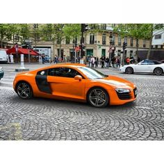 Audi Supercar, Audi R8 V10, Audi Cars, First Car, Cars Motorcycles, Luxury Cars, Dream Cars, Super Cars, Transportation